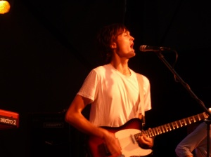 Tim Beeler Darcy of Ought